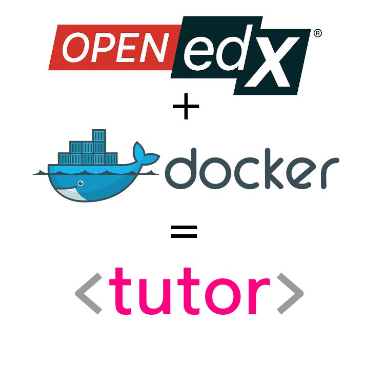 Open edX + Docker = Tutor